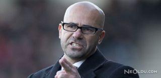 Dortmund'un Yeni Teknik Direktörü Belli Oldu