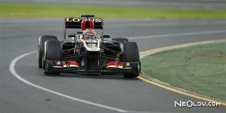 Formula Pilotluğunun Bilinmeyen Yüzü