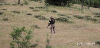 Bitlis'in Hizan İlçesinde Sokağa Çıkma Yasağı