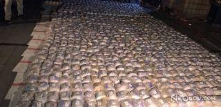 Muğla'da Uluslararası Uyuşturucu Operasyonu