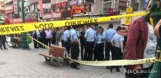 Başkent'te Silahlı ve Bıçaklı Kavga: 6 Yaralı