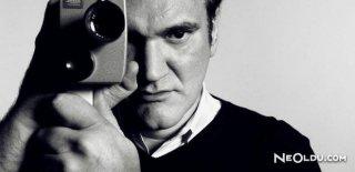 Quentin Tarantino'dan Yeni Film Açıklaması