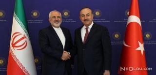 İran Dışişleri Bakanı Bugün Ankara'ya Gelecek
