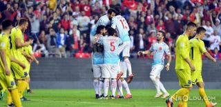 Kosova-Türkiye maçını Miroslav Zelinka Yönetecek