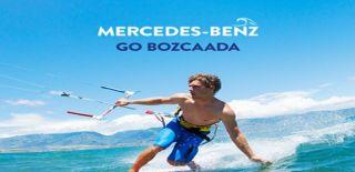 Mercedes - Benz Go Bozcaada Festivali