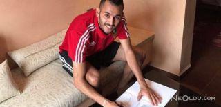 Yeni Malatyaspor'da Khalid Boutaib Heyecanı
