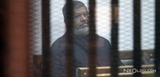 Mursi Hapishanede İki Defa Baygınlık Geçirdi