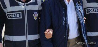 Kayseri'de 4 Eski Akademisyen Tutuklandı