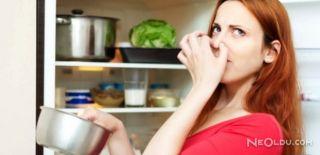 Mutfaktaki Yemek Kokularına Kesin Çözüm!