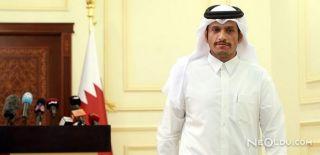 Katar 4 Arap Ülkesinin Talebini Yanıtladı
