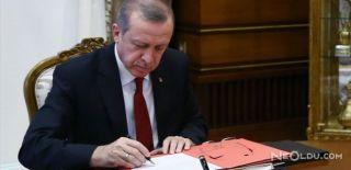 Erdoğan Yalova Üniversite'sine Rektör Atadı