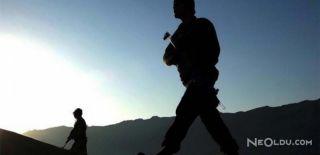 Şırnak'ta Saldırı: 2 Şehit