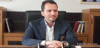 Fatih Erbakan'dan Yeni Siyasi Parti Sinyali