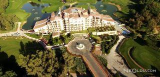 Golfün Kalbi Sueno Hotels Golf Belek'te Atıyor