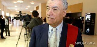 Azerbaycan Enerji Bakanı İstanbul'da Öldü