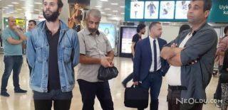 Mathias Depardon Sınır Dışı Ediliyor