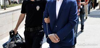 Hatay'da FETÖ Operasyonu: 13 Gözaltı