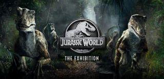 Jurassic World Chicago'da Canlandı