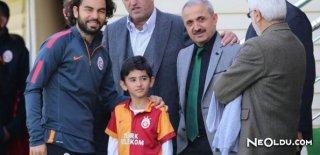 Abdurrahim Albayrak Özür Diledi