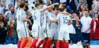 İskoçya-İngiltere Maçından Galip Çıkmadı