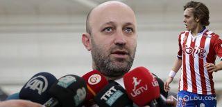 Galatasaray Alen Halilovic'le İlgileniyor