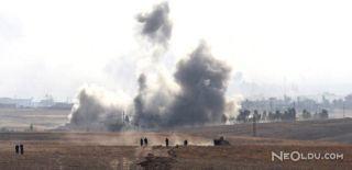 Musul'da DEAŞ Saldırısı: 30 Ölü Var