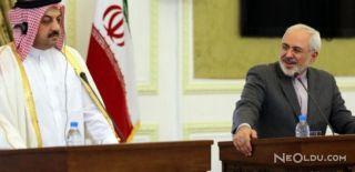 İran'dan Katar'a Yardım Hamlesi! Uçaklar Kalktı