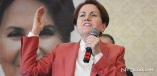 Meral Akşener Yeni Parti Kuracak İddiası