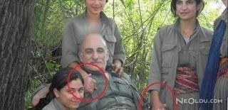Kandil'de PKK'nın Ele Başlarının Kız Kavgası
