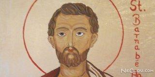 Aziz Barnabas Günü Nedir?