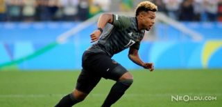 Serge Gnabry Bayern Münih'e İmza Attı
