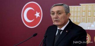 MHP'li Ayhan'dan Kılıçdaroğlu Açıklaması