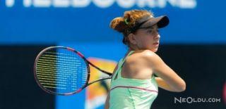 Milli Tenisçi'den İki Şampiyonluk Birden