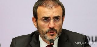 Mahir Ünal'dan Kılıçdaroğlu'na Yanıt