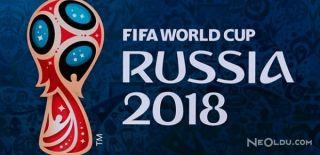 2018 Dünya Kupası Elemeleri'nin Bugünkü Sonuçları