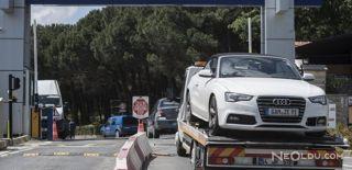 İstanbul'da Lüks Araç Operasyonu: 64 Gözaltı