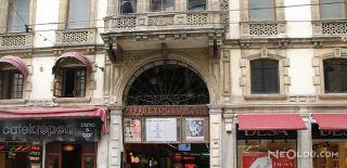 Beyoğlu Sineması 30 Haziran'da Kapanıyor