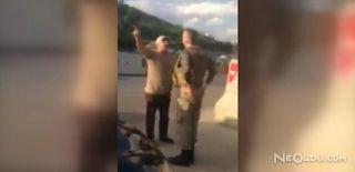 O Asker HDP'li Vekilden Şikayetçi Oldu