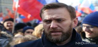 Rus Muhalif Lidere Gözaltı