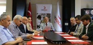Kızılay Başkanı Artçı Depremlere Karşı Uyardı