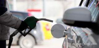 Benzin Fiyatına Zam Yapıldı