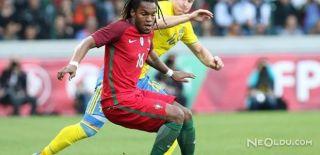 Andre Silva Milan'a Transfer Oldu