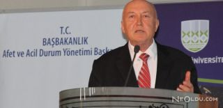 Ahmet Ercan Deprem-Yılan İlişkisini Açıkladı
