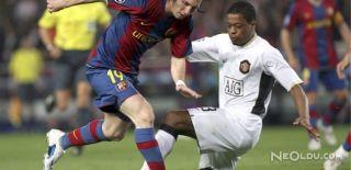Barcelona ve ManU Camp Nou'da Buluşacak