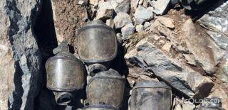 TSK'dan PKK'ya Son Yılların En Büyük Darbesi