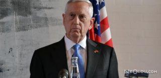 Mattis'den Afganistan Değerlendirmesi