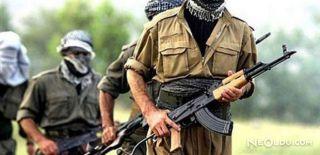 Hakkari'de 2'si Kadın 4 Terörist Teslim Oldu