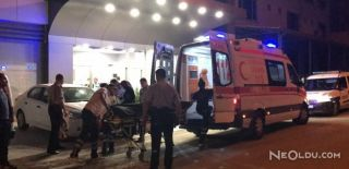 Cesedi Ambulansa Verip Kaçtılar
