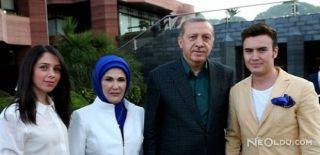 Erdoğan'ın İftar Yemeğine Ceceli Davet Edilmedi