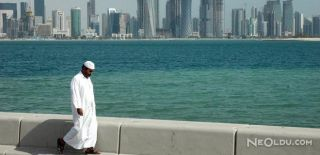 BAE'den Katar'a Askeri Operasyon Açıklaması